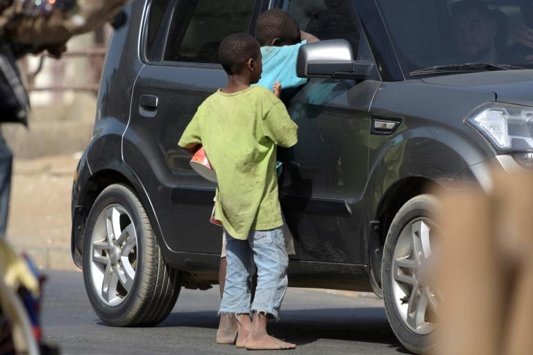 Sénégal: bilan décevant de la campagne contre la mendicité des enfants. Crédits photo : Sources