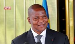 Centrafrique : En état de coma dépassé !