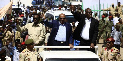Soudan: le Président Omar el-Béchir attend mieux de Donald Trump