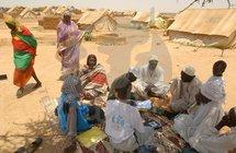 Soudan : Nouvelle vague de réfugiés soudananais au Tchad
