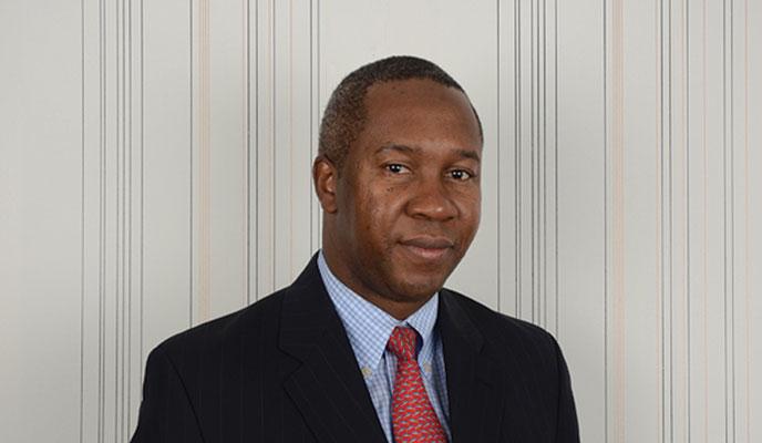 C. Oumar Seydi endosse de nouvelles responsabilités en tant que Directeur régional d'IFC pour l'Afrique subsaharienne. Crédits photo : Sources