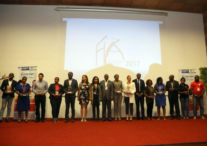 Ficca 2017 : La Compagnie ivoirienne d'électricité décroche le prix spécial « effort client »