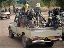 Centrafrique : Deux hauts responsables des rebelles du FDPC enlevés