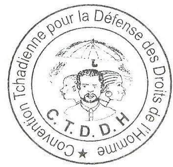 Tchad : Le journaliste Mbairabé Ouabe menacé, dénonce la CTDDH