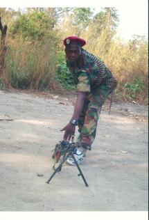 CENTRAFRIQUE :Le torchon brule entre le FDPC et le gouvernement