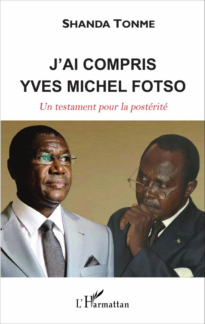 Cameroun:« YVES MICHEL FOTSO N'EST QU'UN SIMPLE DELINQUANT »!
