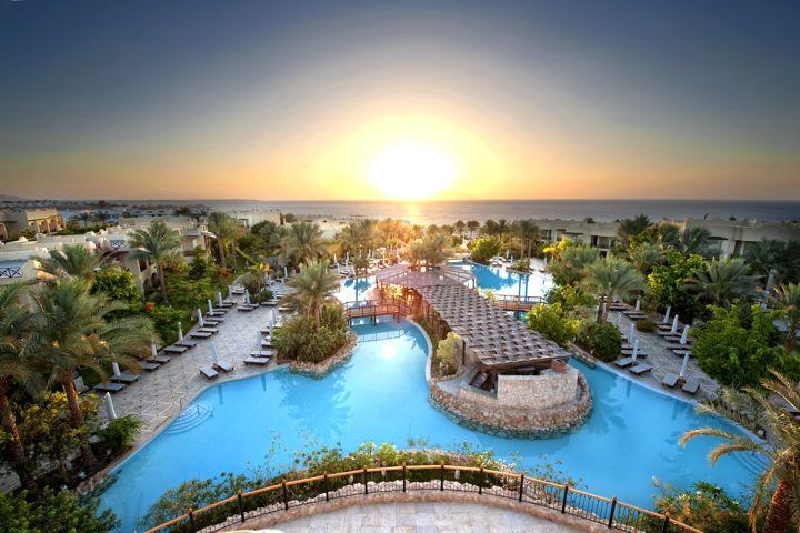 Sharm El Sheikh. Crédits photo : Sources