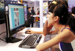Number of Chinese mobile Internet users hits 724 million