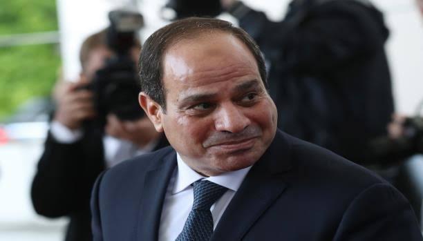 Le Président égyptien en tournée africaine