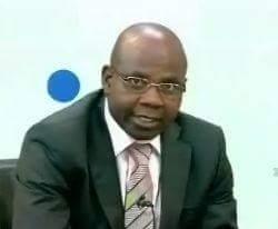 Tombi à Roko contre l'accord  de marché du président Paul biya