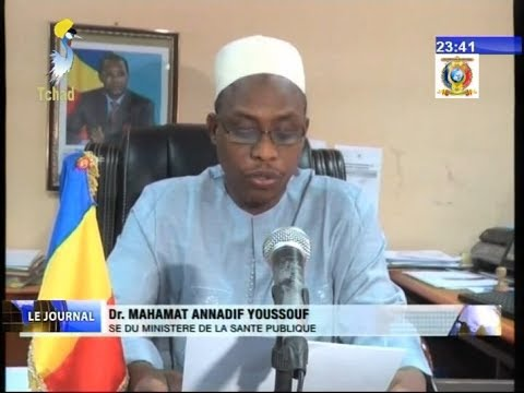 Tchad : Mahamat Annadif Youssouf nommé Ministre de l'élevage