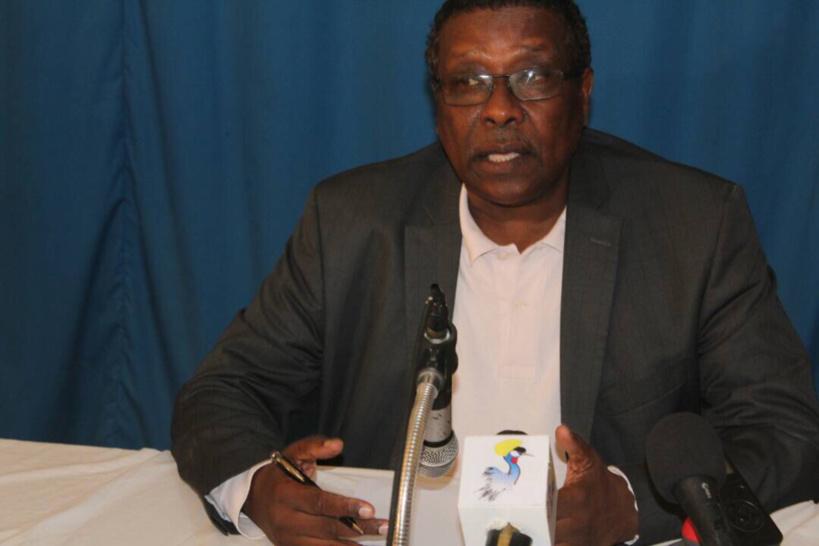 Tchad: L'UDT plaide en faveur de la réforme des institutions de l'État