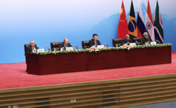Xiamen Summit ushers BRICS cooperation into bright future