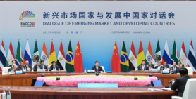 Chair's Statement of the Dialogue of Emerging Market and Developing Countries