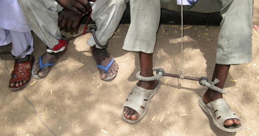 Tchad: Amesty dénonce l'accentuation de la répression (rapport)