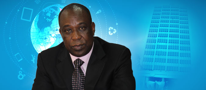 David  Nkoto Émane(DG camtel)