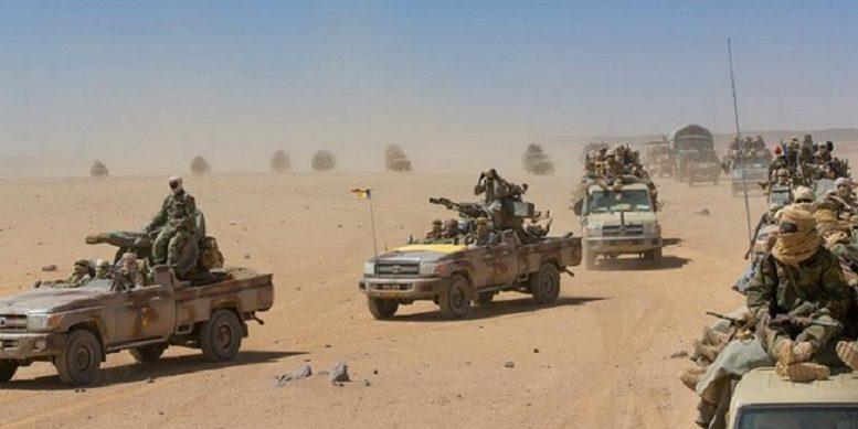 Tchad : Mahamat Ismaël Chaïbo prend la tête du renseignement militaire