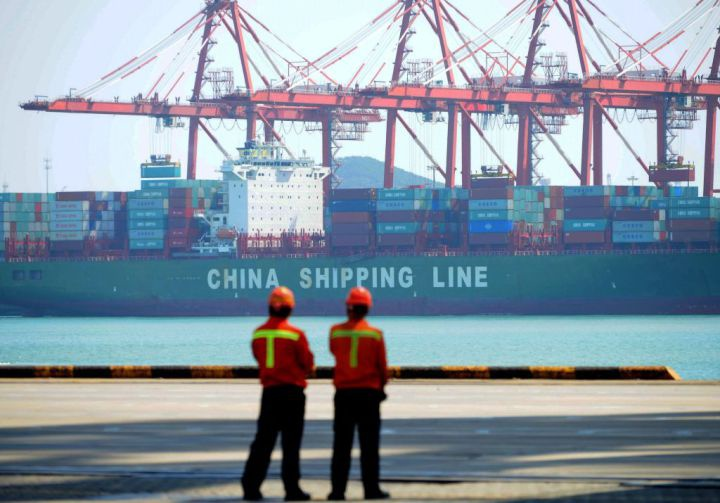 China contributes win-win solutions against counter-globalization