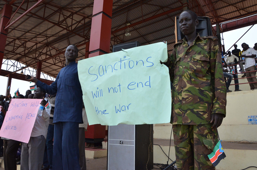 Le Tchad se félicite de la levée des sanctions américaines contre le Soudan