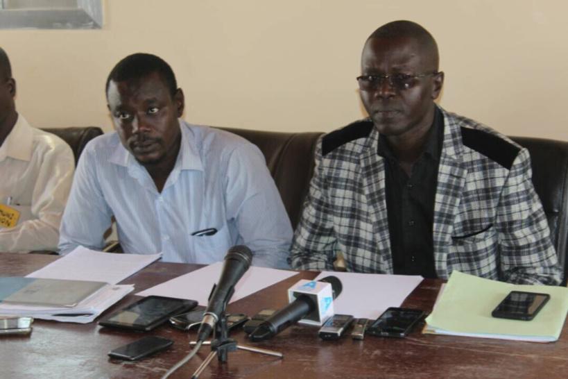 Tchad : L'UJR s'insurge contre la situation socio-politique délétère et exécrable. Alwihda Info
