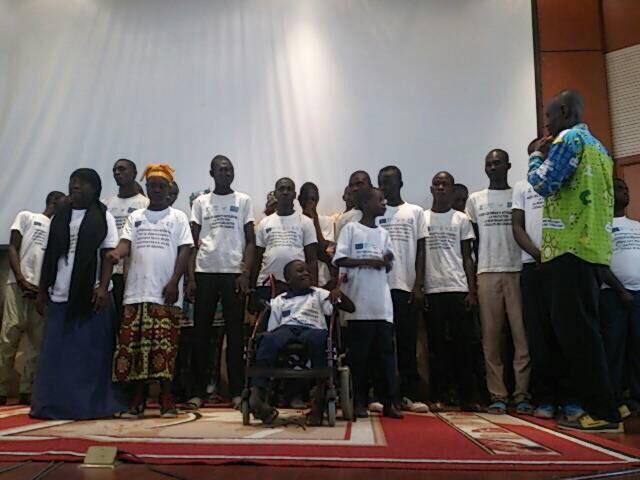 """Tchad : """"Un environnement sain pour une bonne santé mentale"""""""