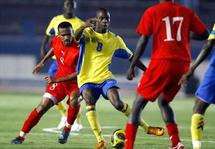 Football : Le Tchad éliminé après s'être incliné façe à la Guinée Equatoriale