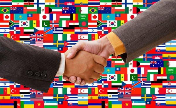 Emploi:Le CCERE cherche  titulaire d'un Master en Relation Internationale, Sciences politiques ou droit