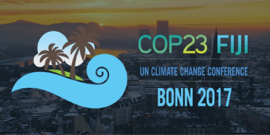 Annonce des lauréats 2017 du prix sur le changement climatique des Nations Unies