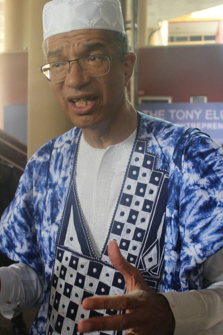 Lionel Zinsou à AlWihda : «c'est possible de créer beaucoup d'emplois» en Afrique. ALWIHDA