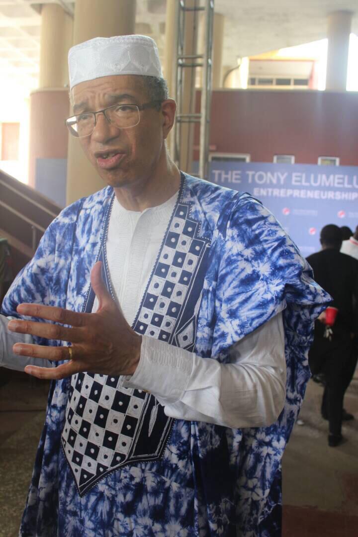 Lionel Zinsou à AlWihda : «c'est possible de créer beaucoup d'emplois» en Afrique