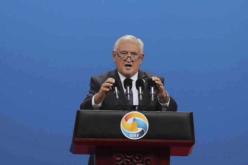 19th CPC National Congress to have profound influence on world: ex-French PM