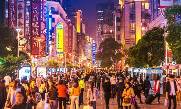 China's new era full of expectations