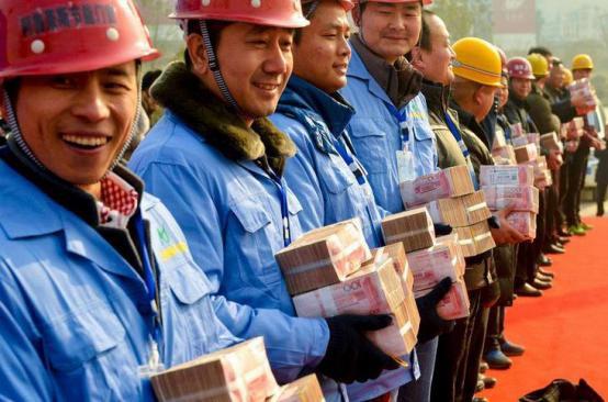 Chinese provinces raise minimum salary threshold