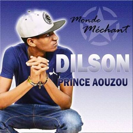 Tchad : Dilson lance son nouvel album Air Cawo