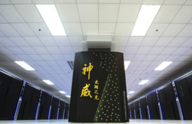 China invests big in information infrastructure in the past 3 years