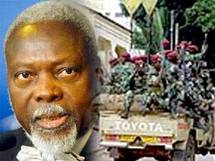Centrafrique : L'ex président PATASSE s'investi quelque soit le prix à payer pour les élections