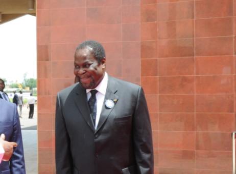 CEMAC : Nagoum Yamassoum nommé président de la commission de surveillance du marché financier