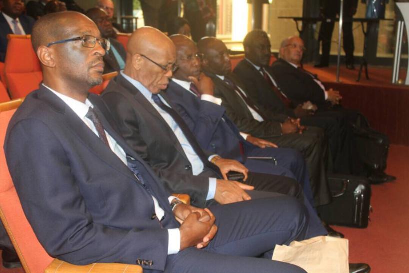 Le comité politique monétaire de la BEAC prend des panoplies de mesures salvatrices
