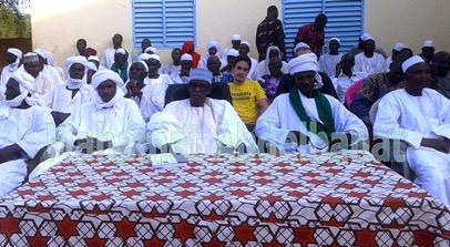 Tchad : Le Comité des affaires Islamiques du Salamat, ouvre en faveur de la cohabitation pacifique.