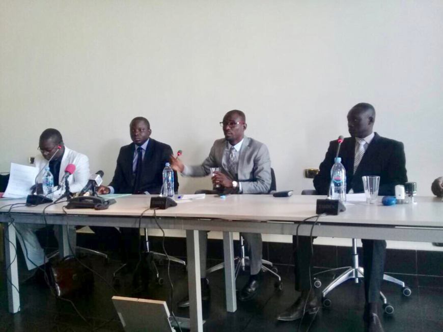 Tchad : L'avion A340 n'appartient pas à Air Inter1, selon des avocats