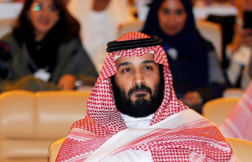 Arabie saoudite, coup d'état déjoué et arrestations
