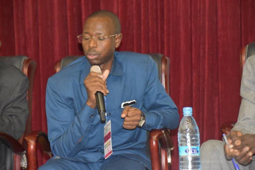 Tchad : LE TECHNIDEV favorise l'éducation par le numérique et la  la paix en milieu scolaire