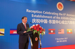 ASEAN to increase exchanges, deepen cooperation with China: forum delegates