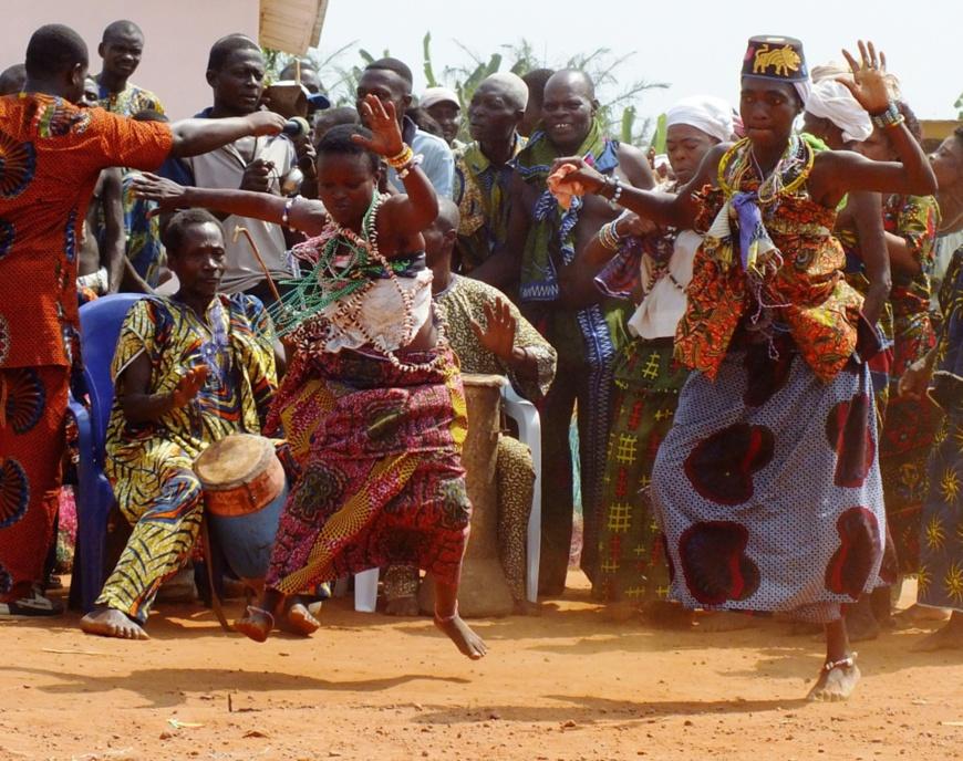 Chronique : Et pourtant, le Togo se réveillait !