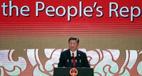 China leads us marching together: PH business leader