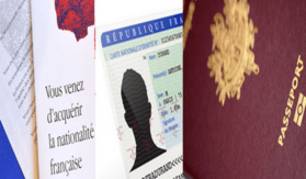 Naturalisation française : irrégularité de l'ajournement basé sur les seules données tenues dans un fichier de police