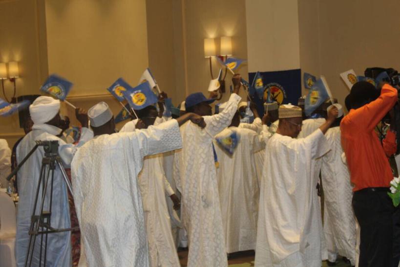 Tchad : Le MPS veut propulser la politique agricole et d'élevage