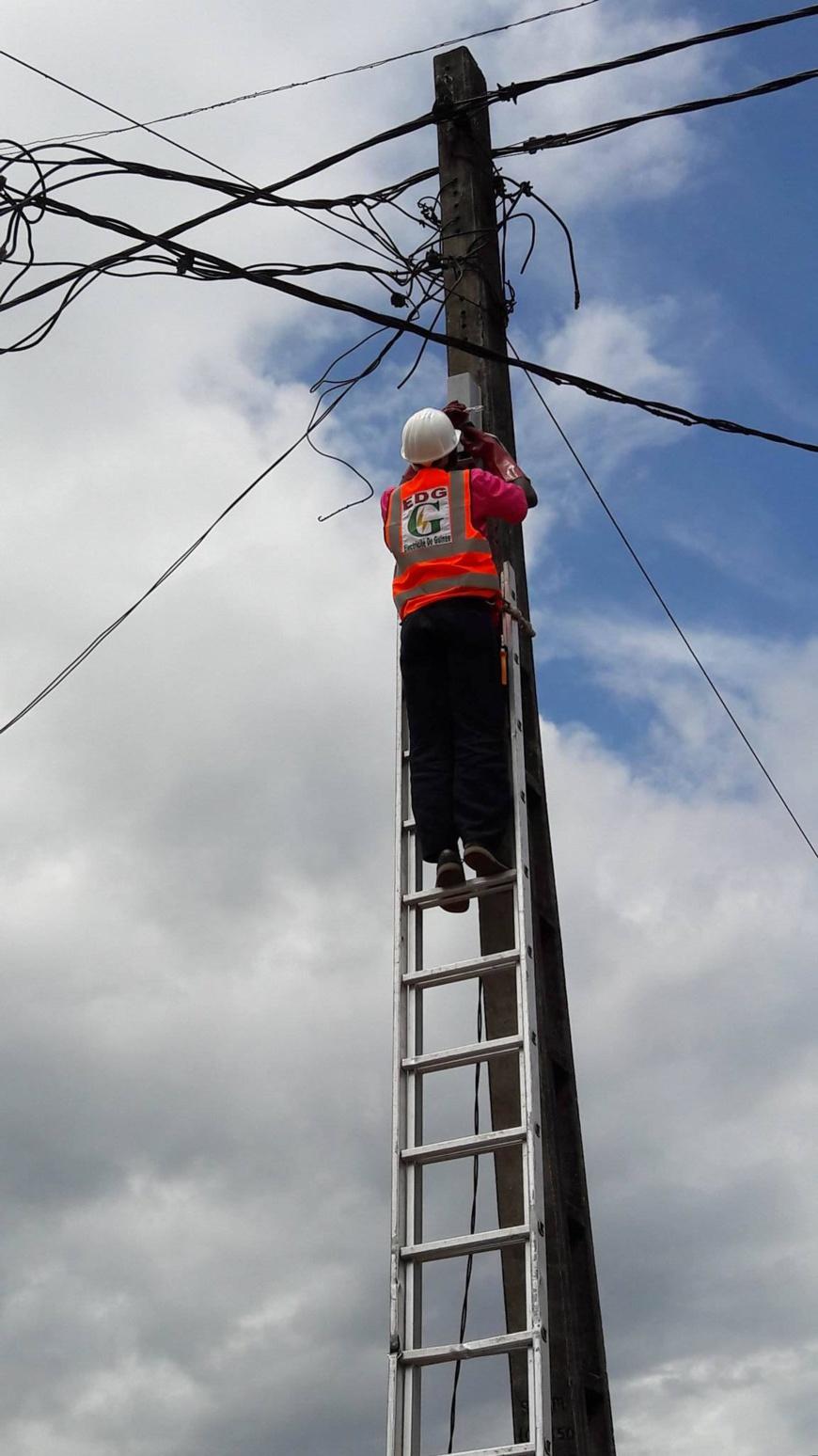 Accès à l'électricité en Afrique : priorité pour les gouvernements et pour le développement