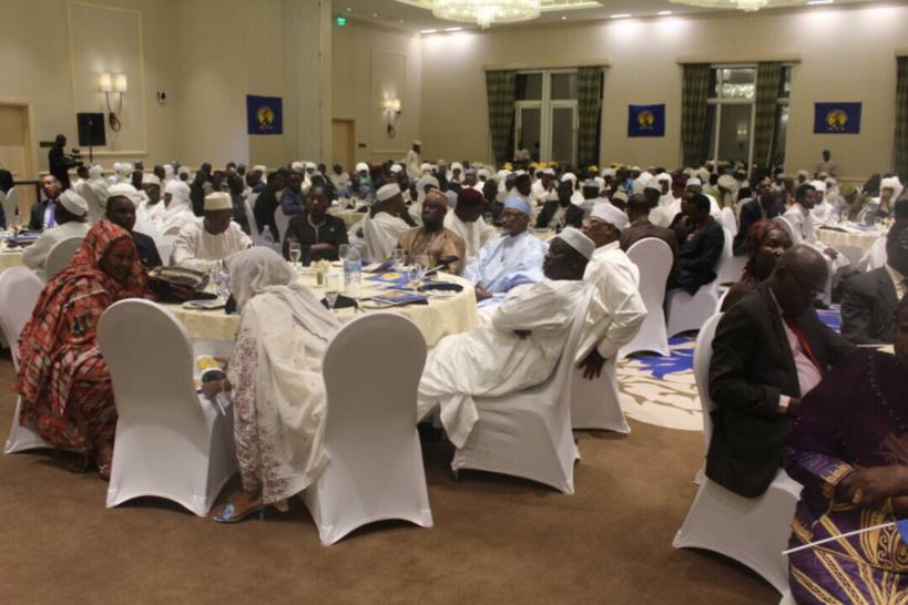 """Tchad : """"il faut plus d'honnêteté, de rigueur et de discipline"""", Christian George Diguimbaye"""