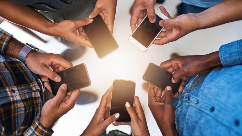 Un Internet sûr et fiable est essentiel pour le progrès de l'économie africaine